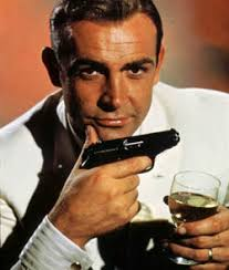 Sean Connery, Best James Bond