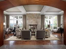 view in gallery beautiful living room pillar
