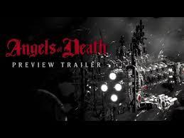 <b>Angels of Death</b> Teaser Trailer - YouTube