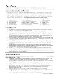 perfect electrical engineer resume sample 2016 resume samples 2017 electrical engineer resume sample