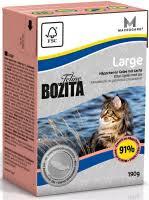 <b>Bozita</b> Macskatáp rendeljen olcsón, online