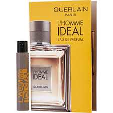 <b>Guerlain L'Homme Ideal Eau</b> de Parfum | FragranceNet.com®