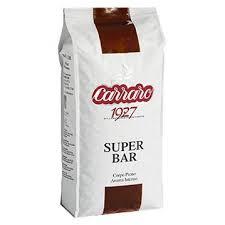 Купить <b>Кофе</b> в зернах <b>Carraro Super</b> Bar 1кг. – ROZETKA ...