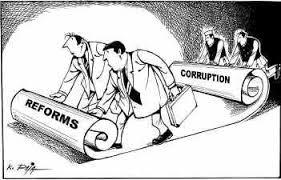Image result for corrupt politician