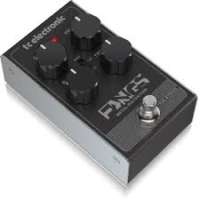 <b>tc</b> electronic fangs metal distortion овердрайв дисторшн для ...