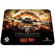 <b>Коврики для мышек</b> SteelSeries SS QcK LE World of Tanks в ...