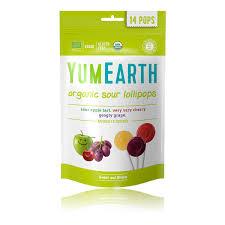 Конфеты YumEarth <b>органические</b> без ГМО. Купить в Москве.