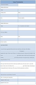 employee termination template employee termination template 169