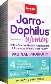 Jarrow Formulas Jorro-Dophilus <b>Women's Vaginal Probiotics</b>
