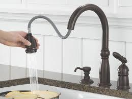 Delta Touch Kitchen Faucet Fantastic No Touch Kitchen Faucet Reviews Top Design