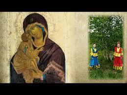 Музыкально-<b>поздравительная открытка</b> «Дон родной – казачий ...