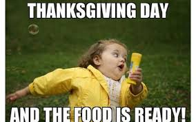 Thanksgiving Day Memes: Gobble Gobble Your Turkey With These ... via Relatably.com