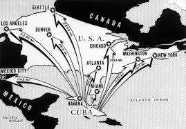 n missile crisis pictures n missile crisis com the n missile crisis north america the cold war