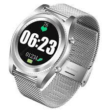 <b>Умные часы NO.1 S9</b> блютуз монитор сердечного ритма ...