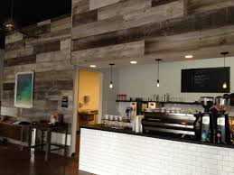 reclaimed barn boards eclectic dining room barn boards