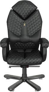 <b>Эргономичное кресло</b> руководителя <b>Kulik System</b> Diamond купить ...