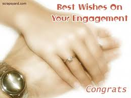 Image result for engagement congrate