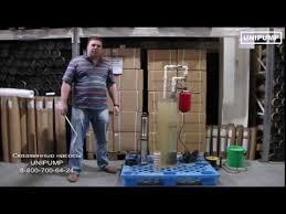<b>Скважинный насос Unipump ECO</b> - YouTube