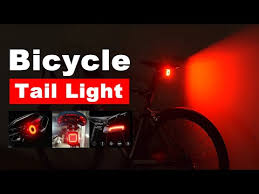 REVIEW: <b>Meilan X5 Smart Bike</b> Light (Laser + LED Turn Signals ...