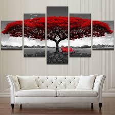 Online Shop Free Shipping <b>Modular Canvas HD</b> Prints Posters ...