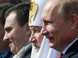 Священники УПЦ МП на Донбассе поддерживают Россию и сепаратистов, - Филарет - Цензор.НЕТ 7485