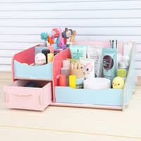 cheap diy home office storage box cosmetic drawer wooden storage box desktop storage box file frame cheap office storage