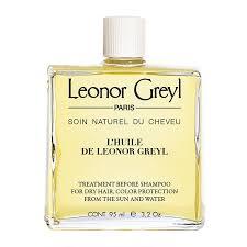 <b>Leonor Greyl L'Huile de</b> Leonor Greyl Beautifying Oil for Lengths ...