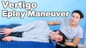 epley maneuver for vertigo ask doctor jo epley maneuver for vertigo ask doctor jo