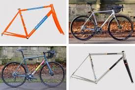 21 of the best steel <b>road bikes</b> and <b>frames</b> — great rides from ...