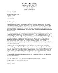 Good Cover Letter For Internship   Good Cover Letter Examples       good example