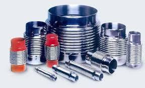 Конструкция и технические характеристики сильфонных компенсаторов