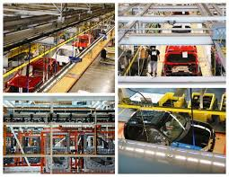 Image result for ford rouge factory tour