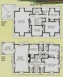 Eugene Lorton    s Gordon Van Tine     Oklahoma Houses By MailGordon Van Tine   floor plan