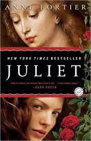 Juliet, by Anne Fortier - juliet