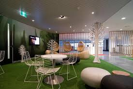 google office offices and wire chair on pinterest best google office