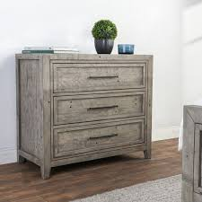 <b>Reclaimed</b> Pine <b>Nightstand</b> | Wayfair