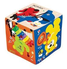 Купить интерактивный <b>музыкальный</b> кубик <b>K's Kids</b> KA664, цены ...