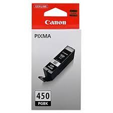 <b>Картридж</b> пигментный черный <b>PGI</b>-<b>450 PGBK</b> для <b>Canon PIXMA</b> ...