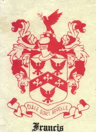 Image result for francis family crest coat of arms