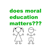 moral education video moral education video