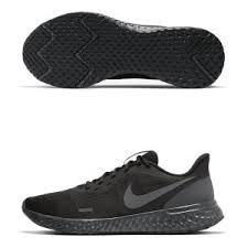 Беговые кроссовки мужские NIKE <b>REVOLUTION</b> 5 SR BQ3204 ...