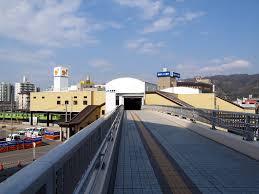 Kashiwara Station
