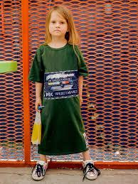 Платьe-<b>футболка</b> NoSignal DNK 9052037 в интернет-магазине ...