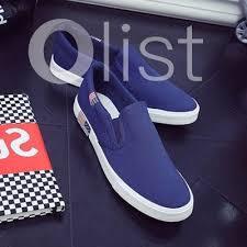 Spring <b>Men's Shoe</b> | Olist <b>Men's</b> Other Brand Canvas <b>Shoes shoes</b> ...