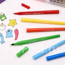 <b>Набор</b> маркеров <b>Xiaomi KACO 36</b> Цветов Двойная головка. <b>Ручки</b> ...