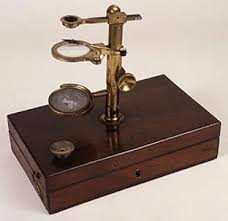 Explore Whipple Collections - Charles Darwin's microscopes