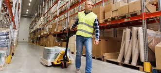 the soft skills you should be looking for in entry level employees man working in warehouse