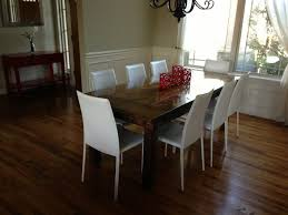 7ft dining table: ft james james farmhouse table traditional dining tables other