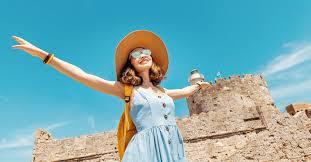 25 Ultra-Packable Travel Dresses for <b>Summer</b> | SmarterTravel