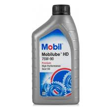 <b>Трансмиссионное масло MOBIL Mobilube</b> HD 75W-90 ...